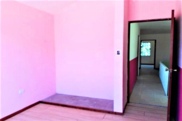 Foto de casa en venta en avenida villahermosa , villahermosa, tampico, tamaulipas, 8385735 No. 07