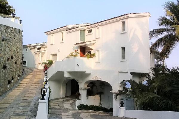 Foto de casa en venta en avenida vista hermosa , península de santiago, manzanillo, colima, 5958403 No. 02