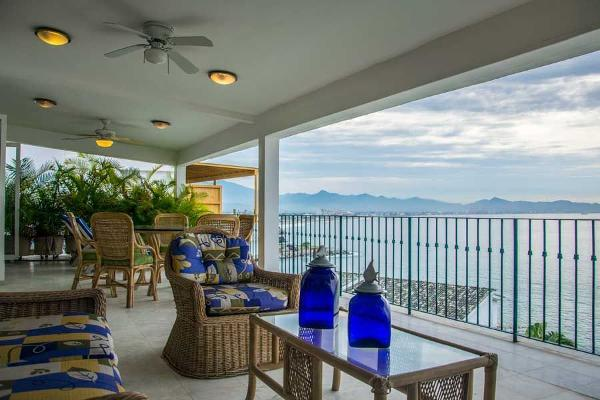 Foto de casa en venta en avenida vista hermosa , península de santiago, manzanillo, colima, 5958403 No. 04