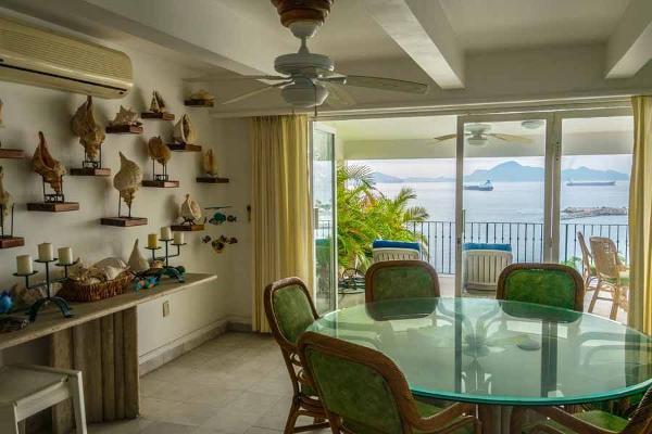 Foto de casa en venta en avenida vista hermosa , península de santiago, manzanillo, colima, 5958403 No. 06