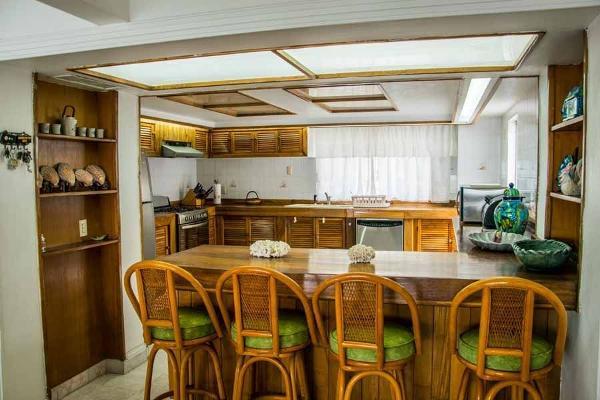 Foto de casa en venta en avenida vista hermosa , península de santiago, manzanillo, colima, 5958403 No. 07