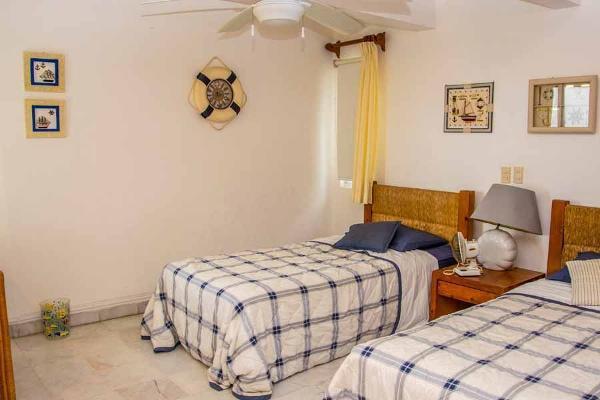 Foto de casa en venta en avenida vista hermosa , península de santiago, manzanillo, colima, 5958403 No. 17