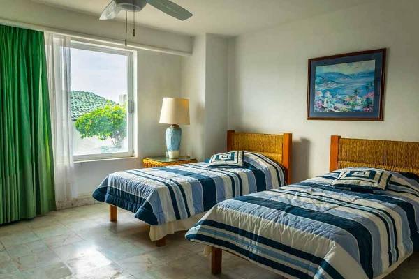 Foto de casa en venta en avenida vista hermosa , península de santiago, manzanillo, colima, 5958403 No. 19