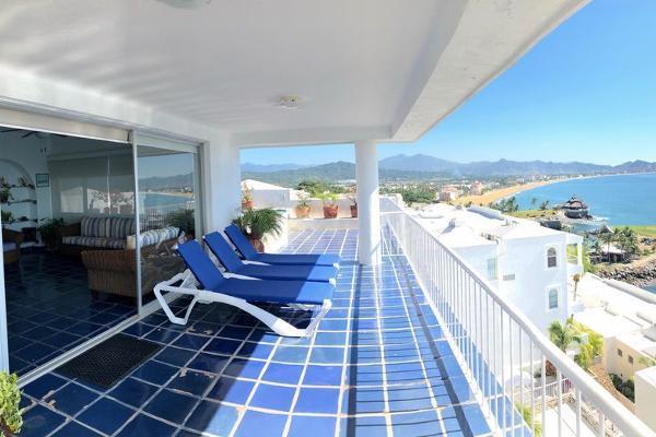 Foto de departamento en venta en avenida vista hermosa , península de santiago, manzanillo, colima, 6196197 No. 01