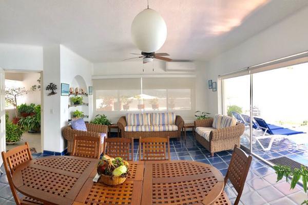Foto de departamento en venta en avenida vista hermosa , península de santiago, manzanillo, colima, 6196197 No. 04