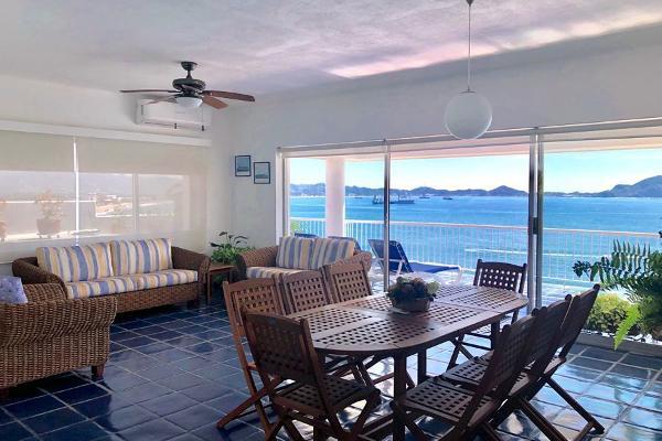 Foto de departamento en venta en avenida vista hermosa , península de santiago, manzanillo, colima, 6196197 No. 05