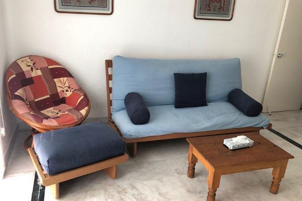 Foto de departamento en venta en avenida vista hermosa , península de santiago, manzanillo, colima, 6196197 No. 08