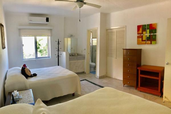 Foto de departamento en venta en avenida vista hermosa , península de santiago, manzanillo, colima, 6196197 No. 09