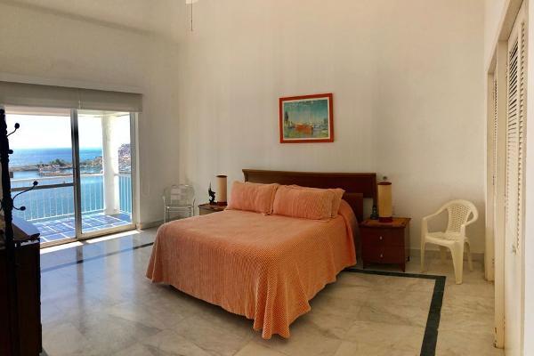 Foto de departamento en venta en avenida vista hermosa , península de santiago, manzanillo, colima, 6196197 No. 10