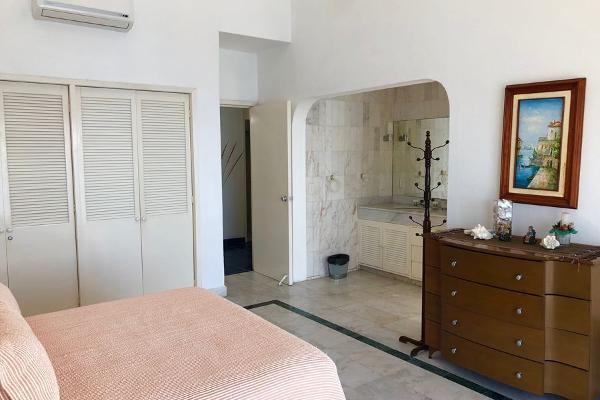 Foto de departamento en venta en avenida vista hermosa , península de santiago, manzanillo, colima, 6196197 No. 11