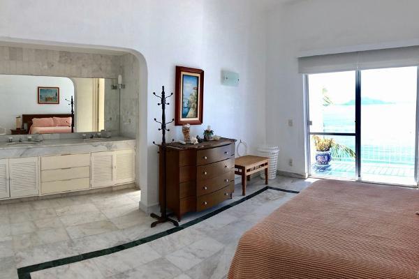Foto de departamento en venta en avenida vista hermosa , península de santiago, manzanillo, colima, 6196197 No. 12