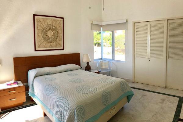 Foto de departamento en venta en avenida vista hermosa , península de santiago, manzanillo, colima, 6196197 No. 13