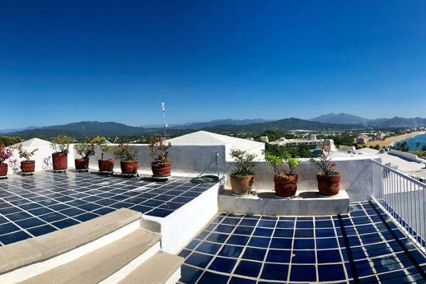 Foto de departamento en venta en avenida vista hermosa , península de santiago, manzanillo, colima, 6196197 No. 14