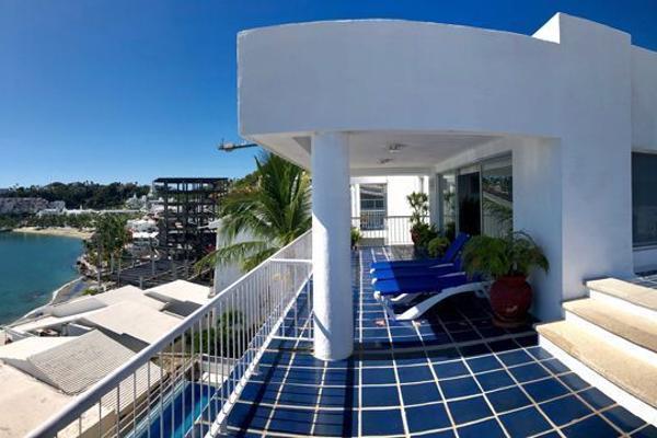 Foto de departamento en venta en avenida vista hermosa , península de santiago, manzanillo, colima, 6196197 No. 15