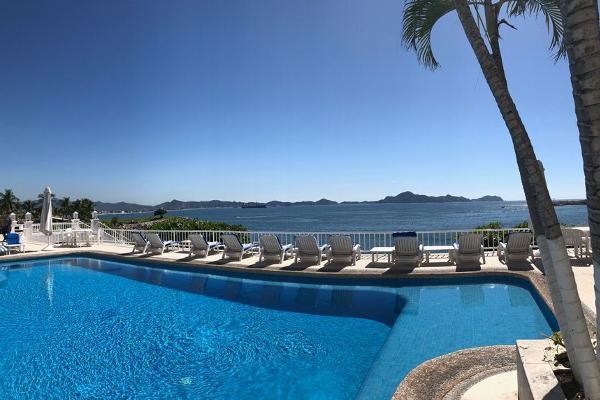 Foto de departamento en venta en avenida vista hermosa , península de santiago, manzanillo, colima, 6196197 No. 16