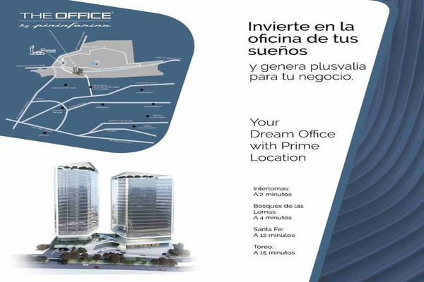 Foto de oficina en venta en avenida vista real 1, bosque real, huixquilucan, méxico, 0 No. 10