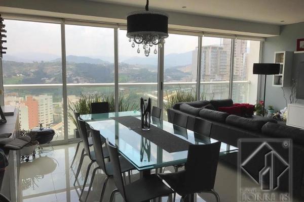 Foto de departamento en venta en avenida vista real 1, bosque real, huixquilucan, méxico, 5427993 No. 04
