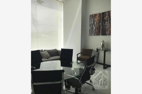 Foto de departamento en venta en avenida vista real 1, bosque real, huixquilucan, méxico, 5427993 No. 10