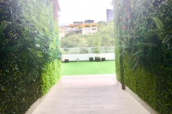 Foto de departamento en renta en avenida vista real 1613, bosque real, huixquilucan, méxico, 0 No. 17