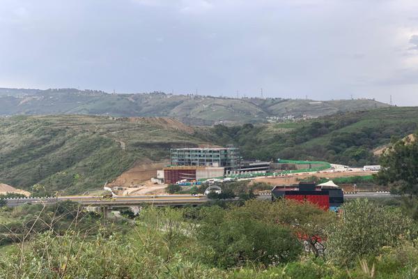 Foto de terreno industrial en venta en avenida vista real , bosque real, huixquilucan, méxico, 5890262 No. 03