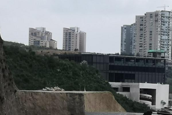 Foto de terreno industrial en venta en avenida vista real , bosque real, huixquilucan, méxico, 5890262 No. 05