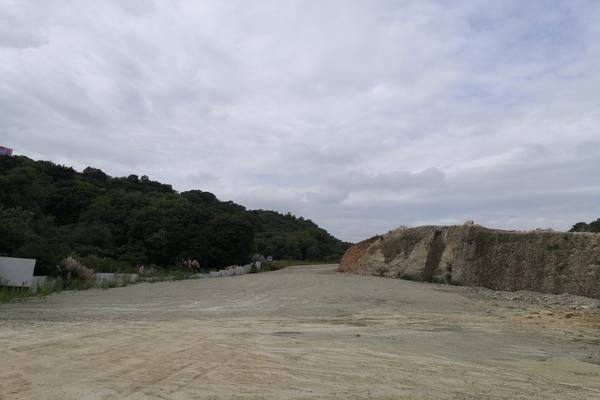 Foto de terreno industrial en venta en avenida vista real , bosque real, huixquilucan, méxico, 5890262 No. 06