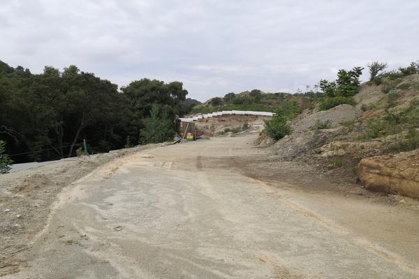Foto de terreno industrial en venta en avenida vista real , bosque real, huixquilucan, méxico, 5890262 No. 07