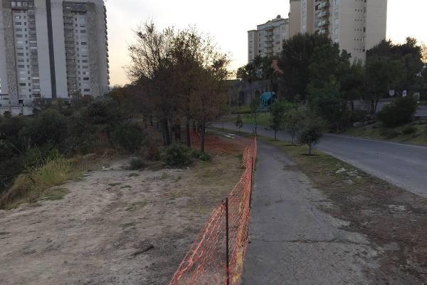 Foto de terreno industrial en venta en avenida vista real , bosque real, huixquilucan, méxico, 5890262 No. 11