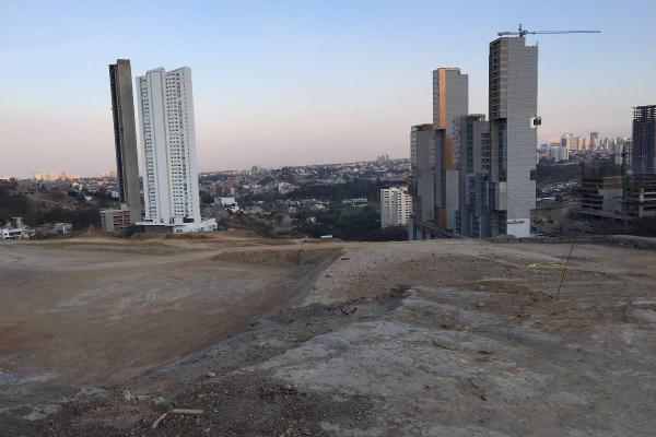 Foto de terreno industrial en venta en avenida vista real , bosque real, huixquilucan, méxico, 5891225 No. 05