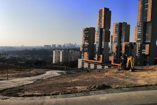 Foto de terreno industrial en venta en avenida vista real , bosque real, huixquilucan, méxico, 5891225 No. 06