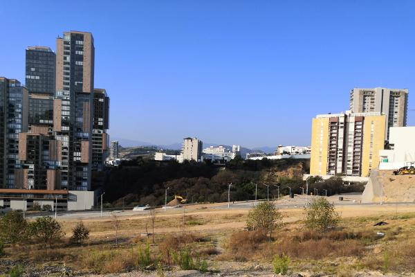 Foto de terreno industrial en venta en avenida vista real , bosque real, huixquilucan, méxico, 5891225 No. 08