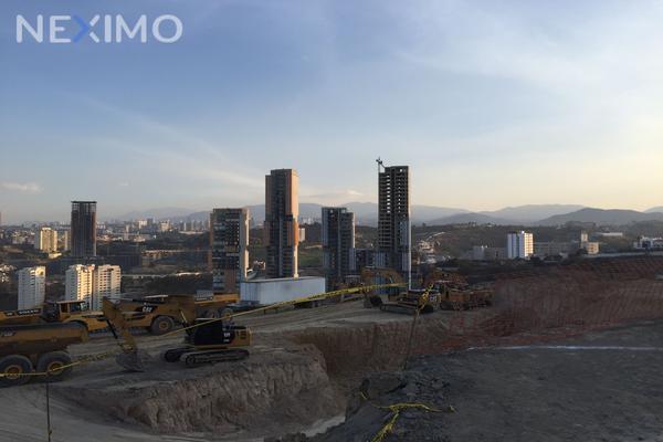 Foto de terreno industrial en venta en avenida vista real , bosque real, huixquilucan, méxico, 5891464 No. 03