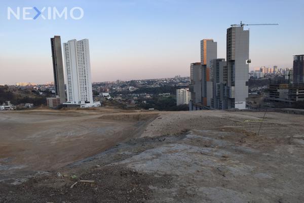 Foto de terreno industrial en venta en avenida vista real , bosque real, huixquilucan, méxico, 5891464 No. 08