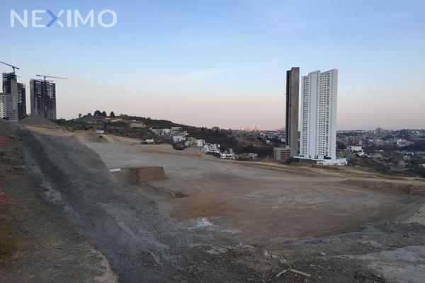 Foto de terreno industrial en venta en avenida vista real , bosque real, huixquilucan, méxico, 5891464 No. 10