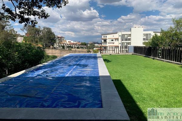 Foto de departamento en venta en avenida vista real , bosque real, huixquilucan, méxico, 8120897 No. 02
