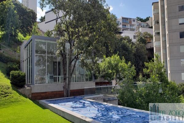 Foto de departamento en venta en avenida vista real , bosque real, huixquilucan, méxico, 8120897 No. 03