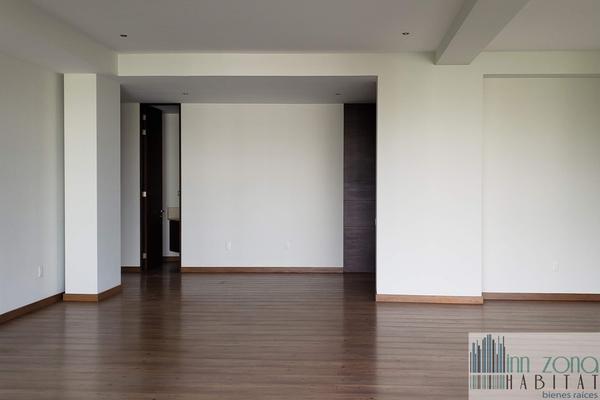 Foto de departamento en venta en avenida vista real , bosque real, huixquilucan, méxico, 8120897 No. 07