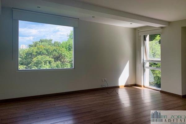 Foto de departamento en venta en avenida vista real , bosque real, huixquilucan, méxico, 8120897 No. 08