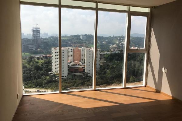 Foto de departamento en renta en avenida vista real (torre towers b) , lomas de tecamachalco sección bosques i y ii, huixquilucan, méxico, 6128826 No. 01