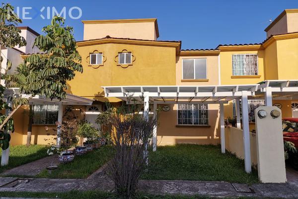Foto de casa en venta en avenida xana 662, las bajadas, veracruz, veracruz de ignacio de la llave, 8141314 No. 01