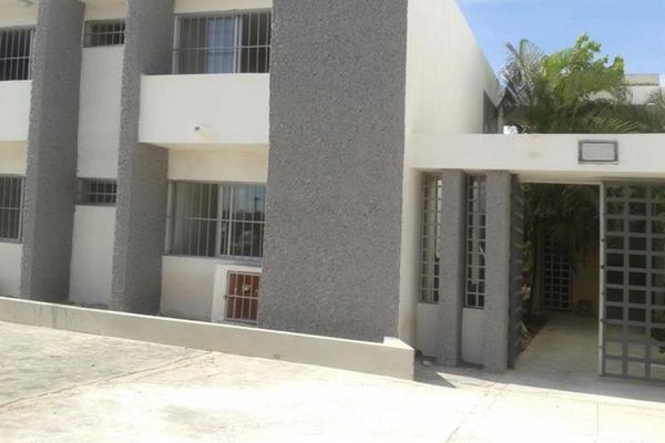 Foto de departamento en renta en avenida xhelha 1, supermanzana 27, benito juárez, quintana roo, 0 No. 01