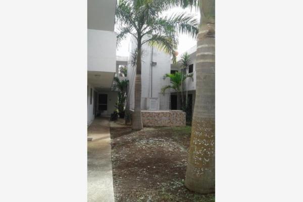 Foto de departamento en renta en avenida xhelha 1, supermanzana 27, benito juárez, quintana roo, 0 No. 02