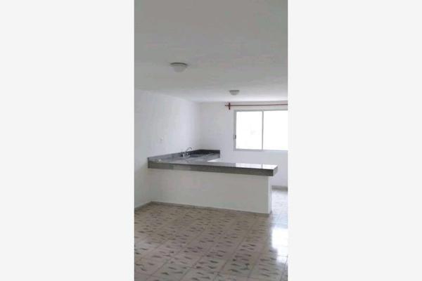 Foto de departamento en renta en avenida xhelha 1, supermanzana 27, benito juárez, quintana roo, 19795891 No. 04