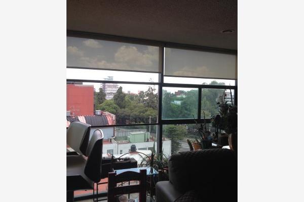 Foto de departamento en venta en avenida xola 400, del valle norte, benito juárez, distrito federal, 3433605 No. 01