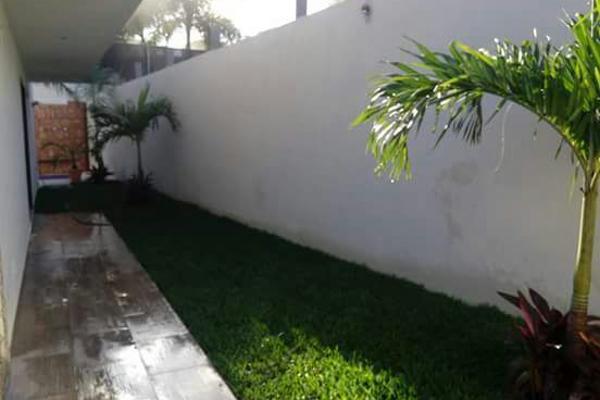 Foto de casa en venta en avenida xpuhil , cancún centro, benito juárez, quintana roo, 3451701 No. 01