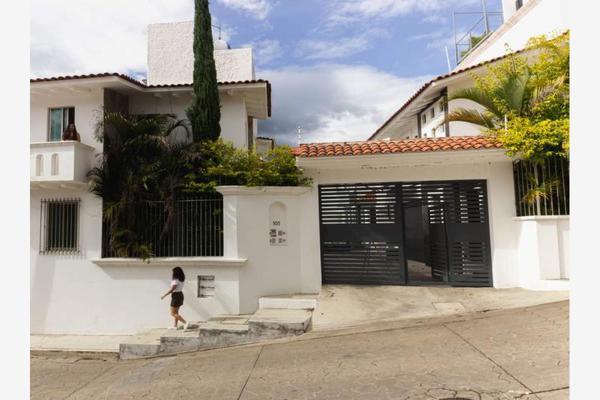 Foto de casa en venta en avenida yucatan 103, san felipe del agua 1, oaxaca de juárez, oaxaca, 0 No. 02