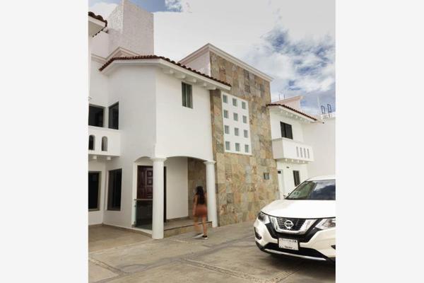 Foto de casa en venta en avenida yucatan 103, san felipe del agua 1, oaxaca de juárez, oaxaca, 0 No. 03
