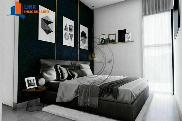 Foto de departamento en venta en avenida zapopan , los cedros, monterrey, nuevo león, 0 No. 01