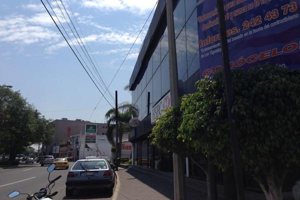 Foto de oficina en renta en avenida zaragoza , ignacio zaragoza, querétaro, querétaro, 19261062 No. 03