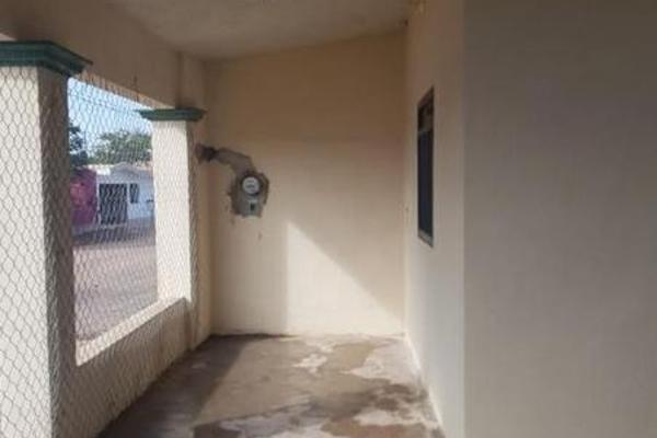 Foto de casa en venta en  , aves del castillo, cajeme, sonora, 7954637 No. 03